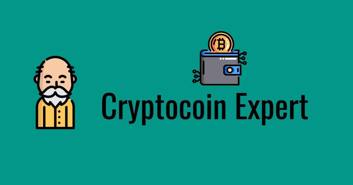 Cryptocoin-Expert-quiz